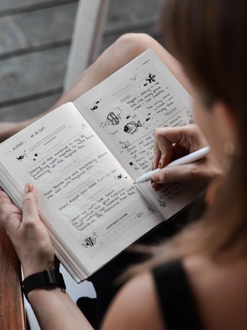 Te miért vagy hálás? Vezess naplót róla!
